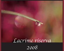 lacrime 2008