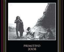 primitivo 2008