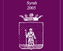 syrah 2005