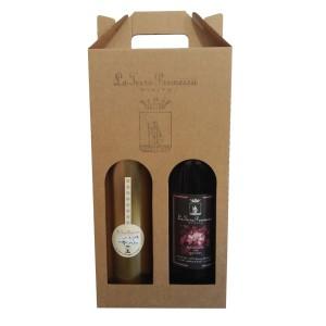 חבילות שי – מארזי יין ושמן זית