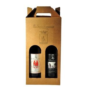 חבילות שי – מארזי יין